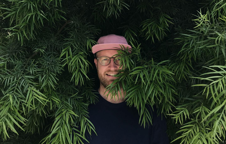 image of Mike Alderson