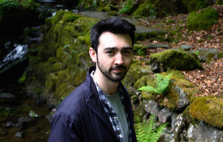 image of Adam Pritchett
