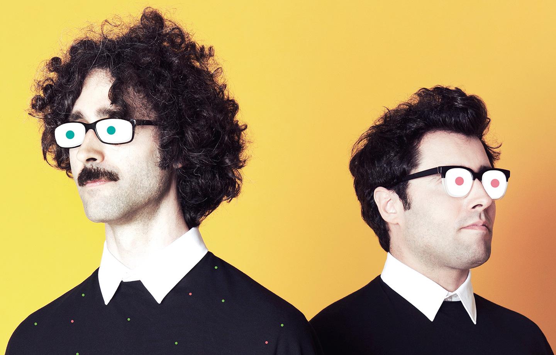 image of Juan & Alejandro Mingarro AKA Brosmind