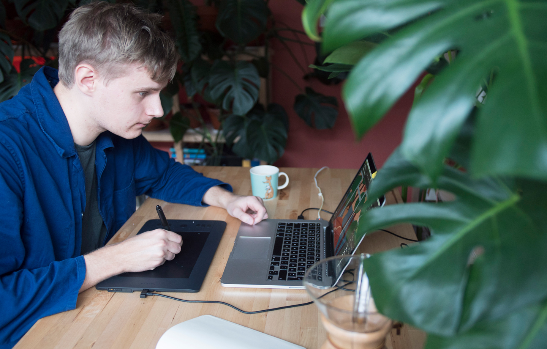 image of Karl-Joel Larsson