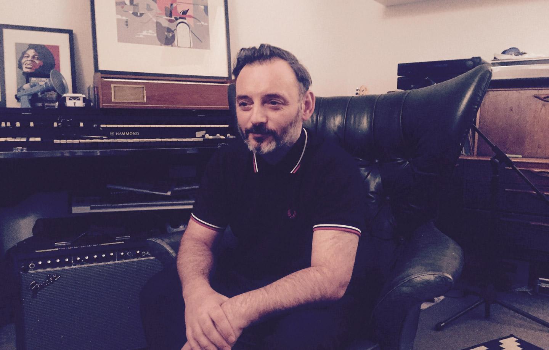 image of Jon Humphreys