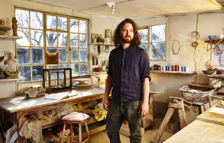 image of Luke Eastop